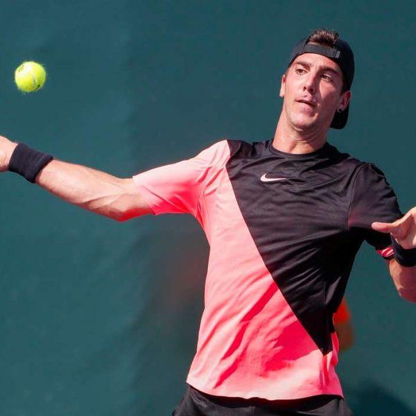 Miami, Kokkinakis elimina Federer! Nadal torna numero 1
