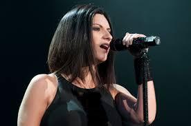 Lodi, Laura Pausini realizza il sogno del piccolo Fabio