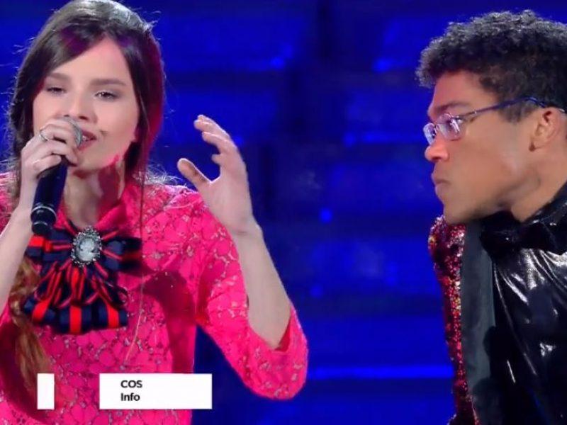 Eleonora Manuele e Leonardo De Andreis