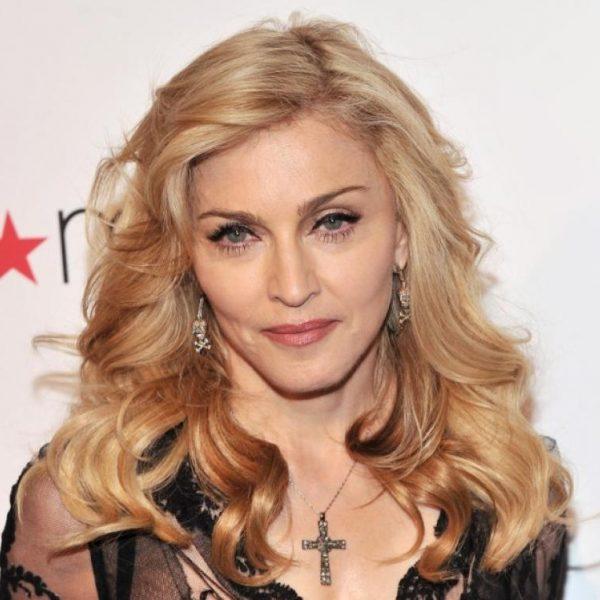 Madonna regista del biopic su Michaela DePrince