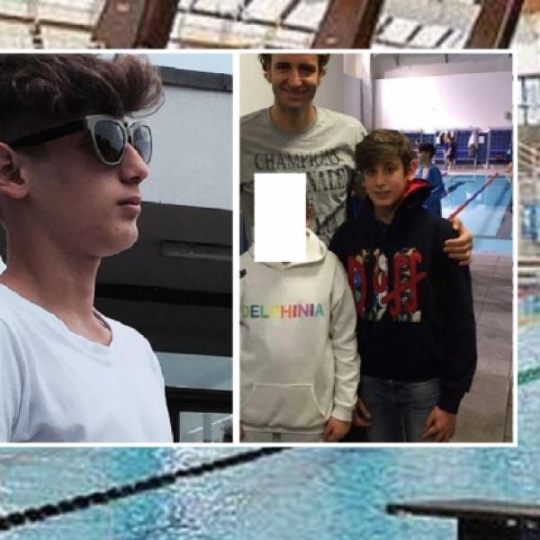 Tragedia a Caivano, ragazzo di 17 anni muore in piscina