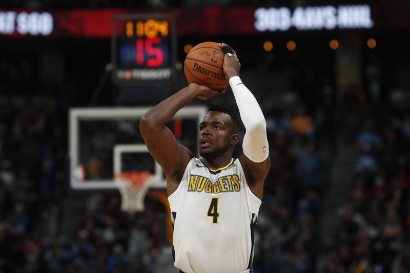 NBA, Utah scavalca San Antonio. Denver continua a sperare