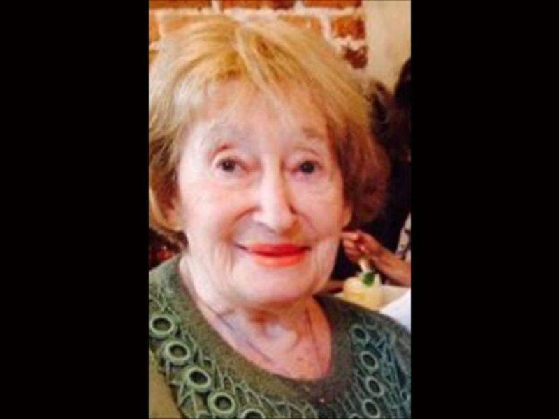 Mireille Knoll, antisemitismo, omicidio a sfondo antisemita per Mireille Knoll, knoll sopravvissuta alla Shoah uccisa da odio antisemita, due indagati per omicidio Mireille Knoll, Parigi, Francia,