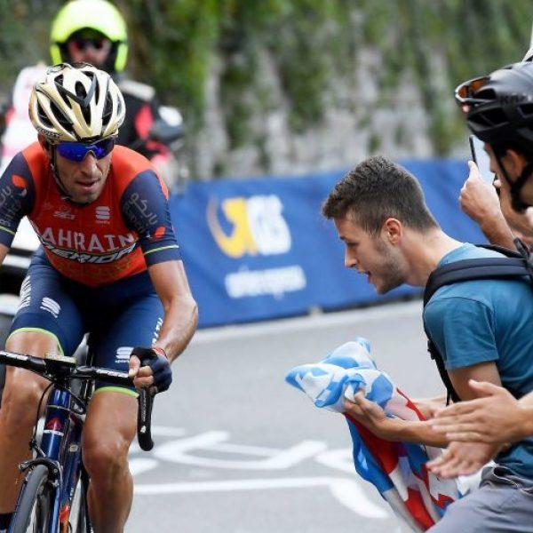 Nibali, la preparazione al Tour passa dalle classiche. Niente Giro d'Italia