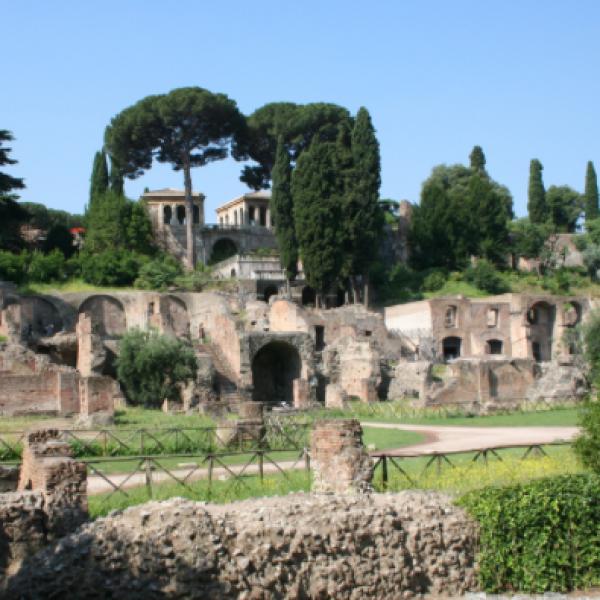 Roma, Horthi Farnesiani in mostra dal 21 marzo al 28 ottobre