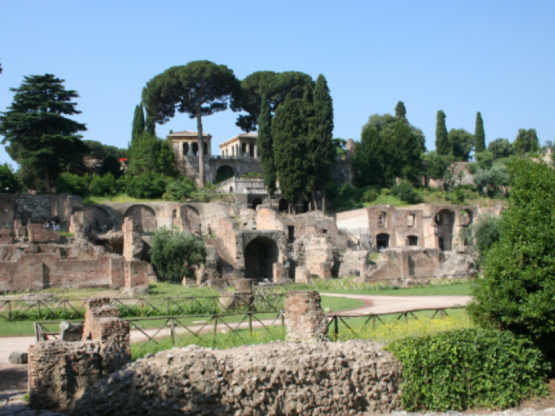orti farnesiani roma, mostra horthi farnesiani, mostre roma