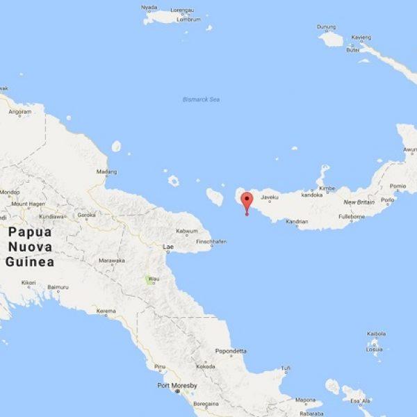 Terremoto in Papua Guinea, oltre 100 morti