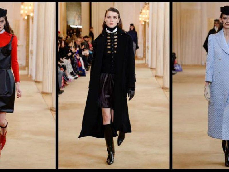 paris fashion week sfilata nina ricci