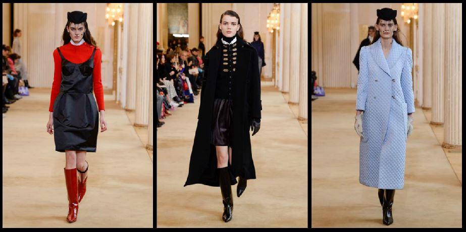 Paris Fashion Week, ecco le proposte di Nina Ricci