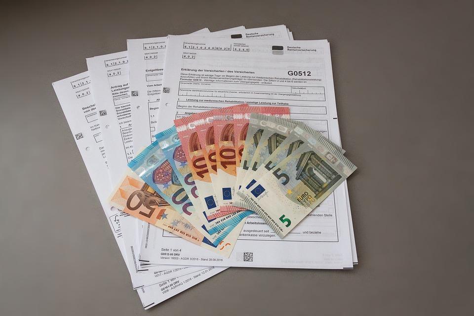 Pensioni, Inps: il 70,8% è inferiore a 1.000 euro