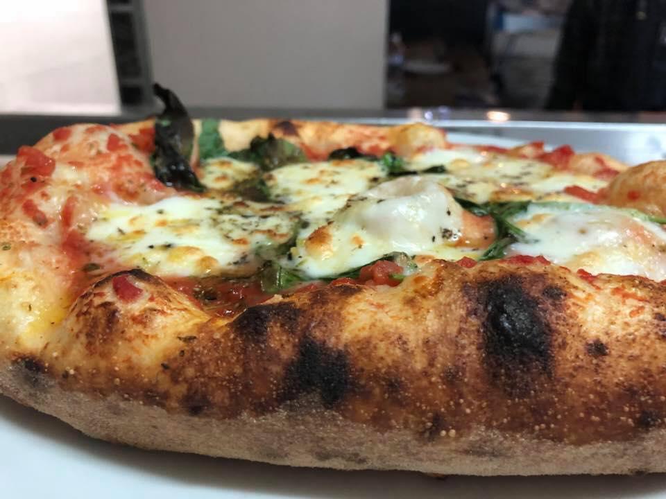 Altro che Cracco, il segreto della pizza di Ron Garofalo