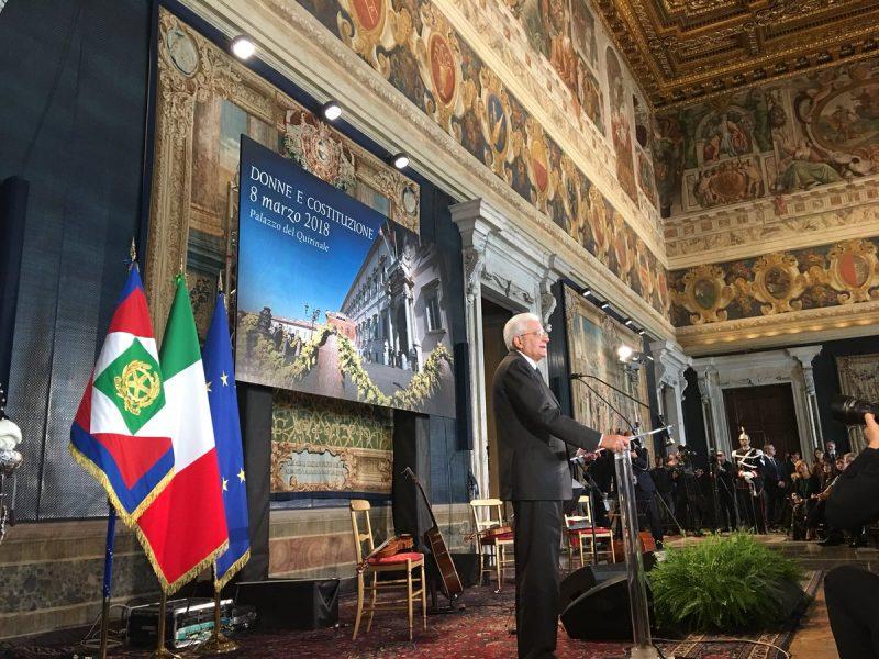 Governo, Mattarella spinge per un accordo:
