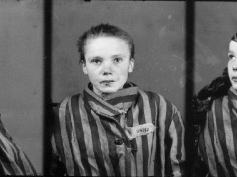 Czeslawa Kwoka foto