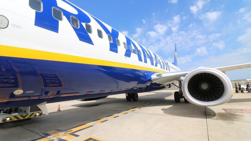 Ryanair abbandona Trapani: AliBlue Malta ricollega la Sicilia a Cagliari