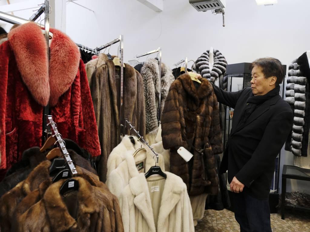 San Francisco vieta per sempre la vendita di pellicce