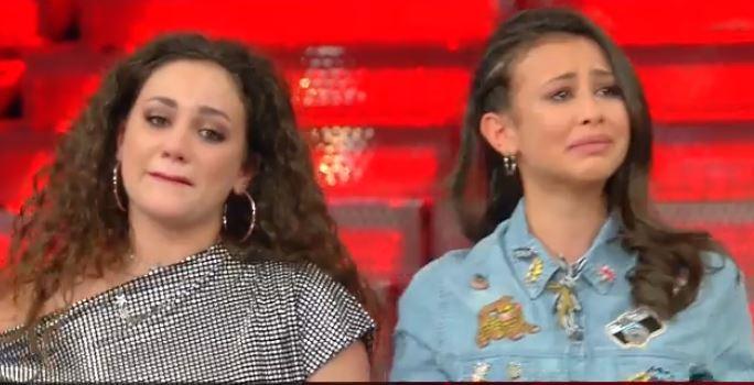 Sanremo Young, eliminate Zaira e Bianca: salvo Rocco