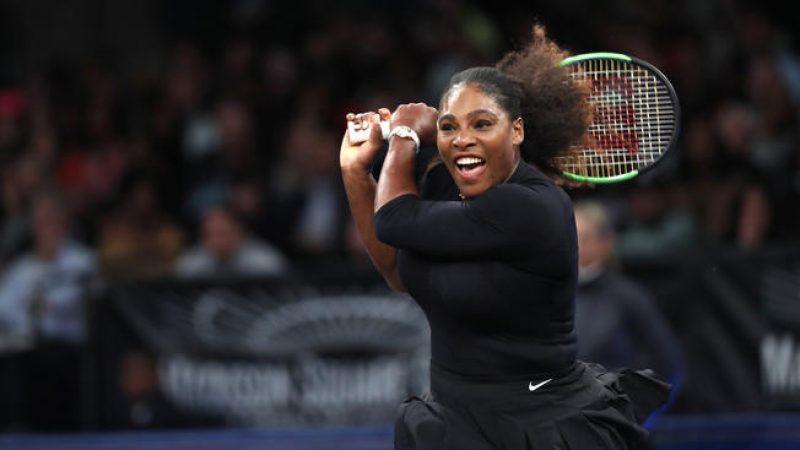 WTA Pechino, Serena Williams dà forfait: stagione finita. Ma in Fed Cup…