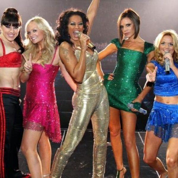 Le Spice Girls ospiti al matrimonio di Harry e Meghan