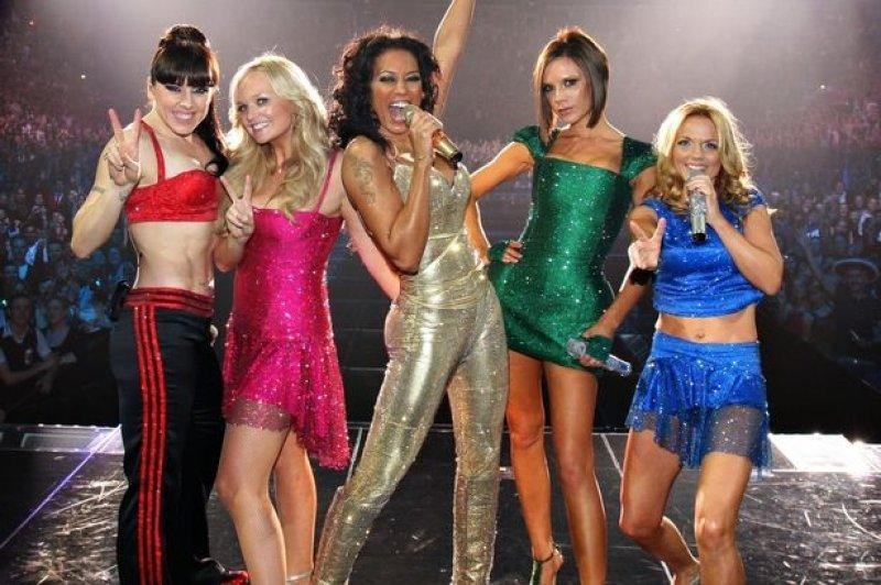 Spice Girls Cartoon? Ecco il nuovo progetto