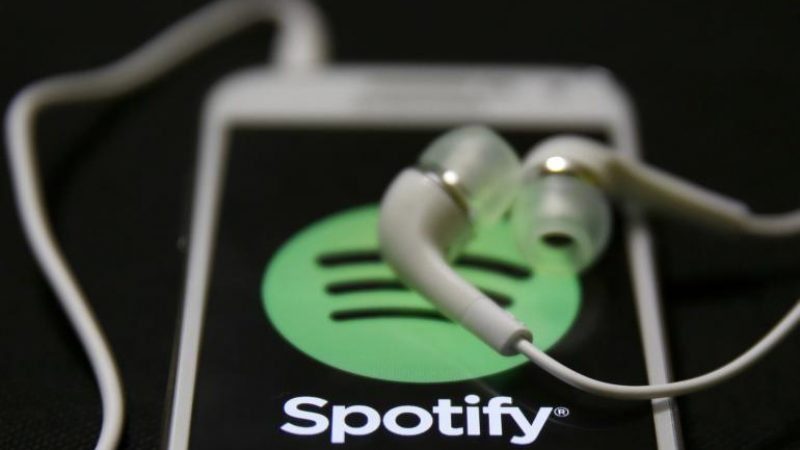 Spotify, 2 milioni di utenti 'free' usano la versione pirata
