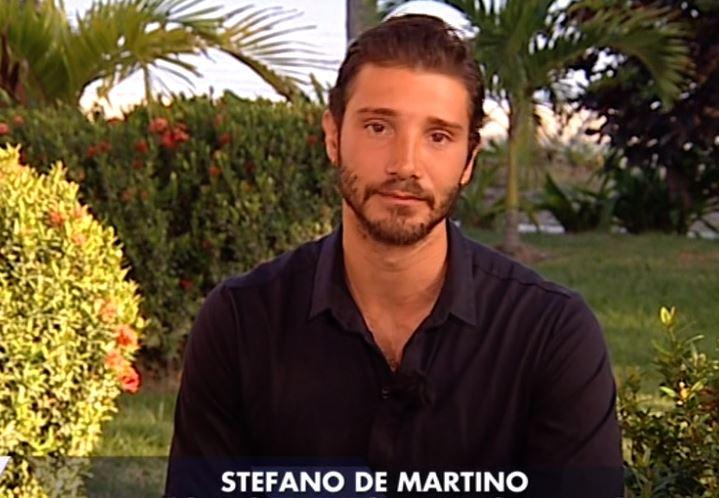 """Stefano De Martino ed Emma a Verissimo: """"Che imbarazzo"""""""