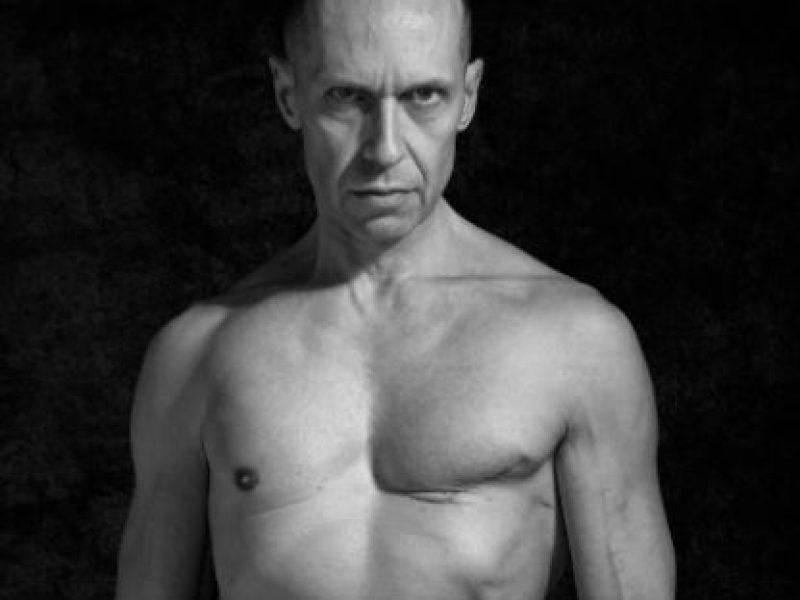 Stefano ha il cancro al seno: