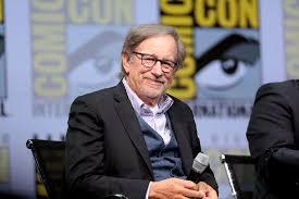 Steven Spielberg, premio 'David' alla carriera