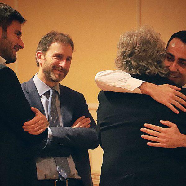 Elezioni: il M5S fa en plein in Sicilia e Puglia, boom Salvini