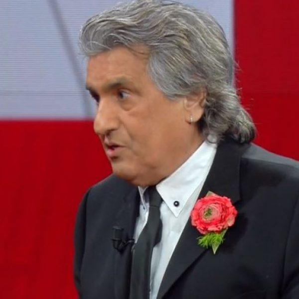 Sanremo, Toto Cutugno elimina Ouiam e Rocco: