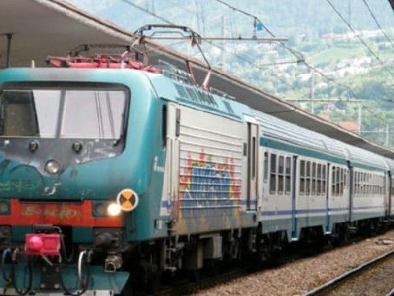 Brancaleone morti, incidente Brancaleone, incidente ferroviario, Reggio Calabria