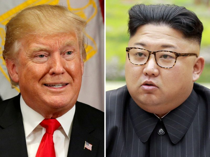 donald trump, kim jong un, Kim Trump, salta vertice Trump-Kim, Trump, vertice Trump-Kim