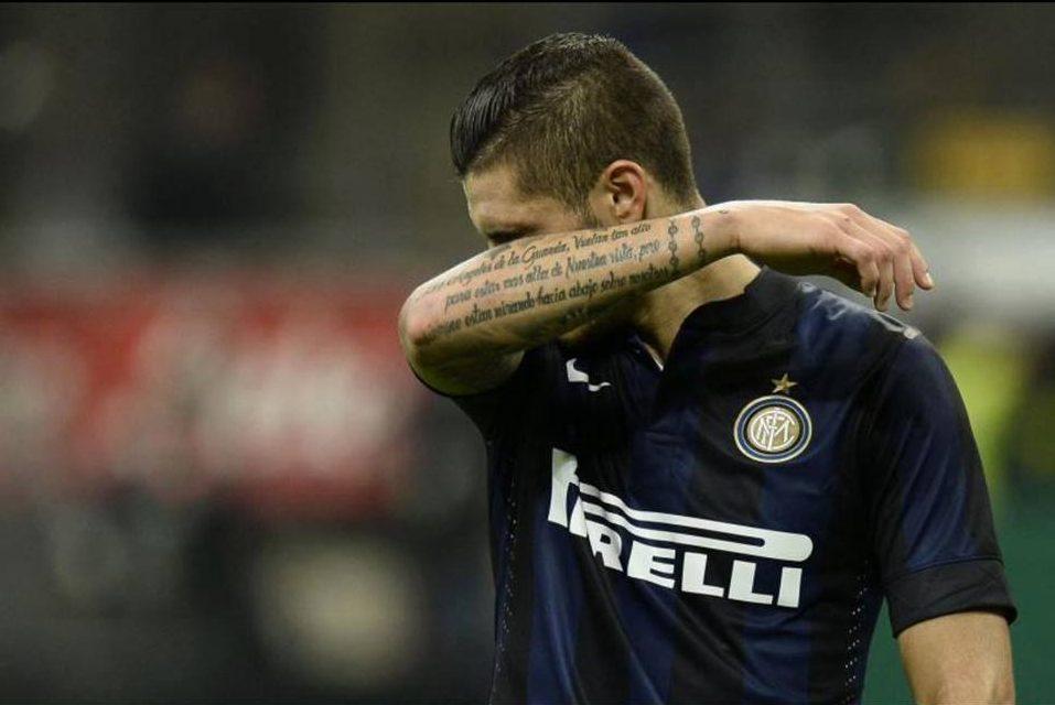 Inter, Icardi salta anche l'Eintracht: stop fino a fine stagione?