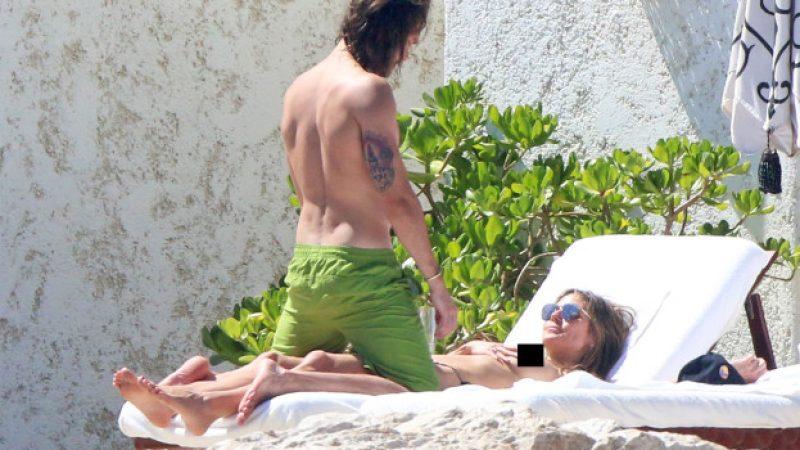 Heidi Klum, il suo cuore batte per il giovanissimo Tom Kaulitz