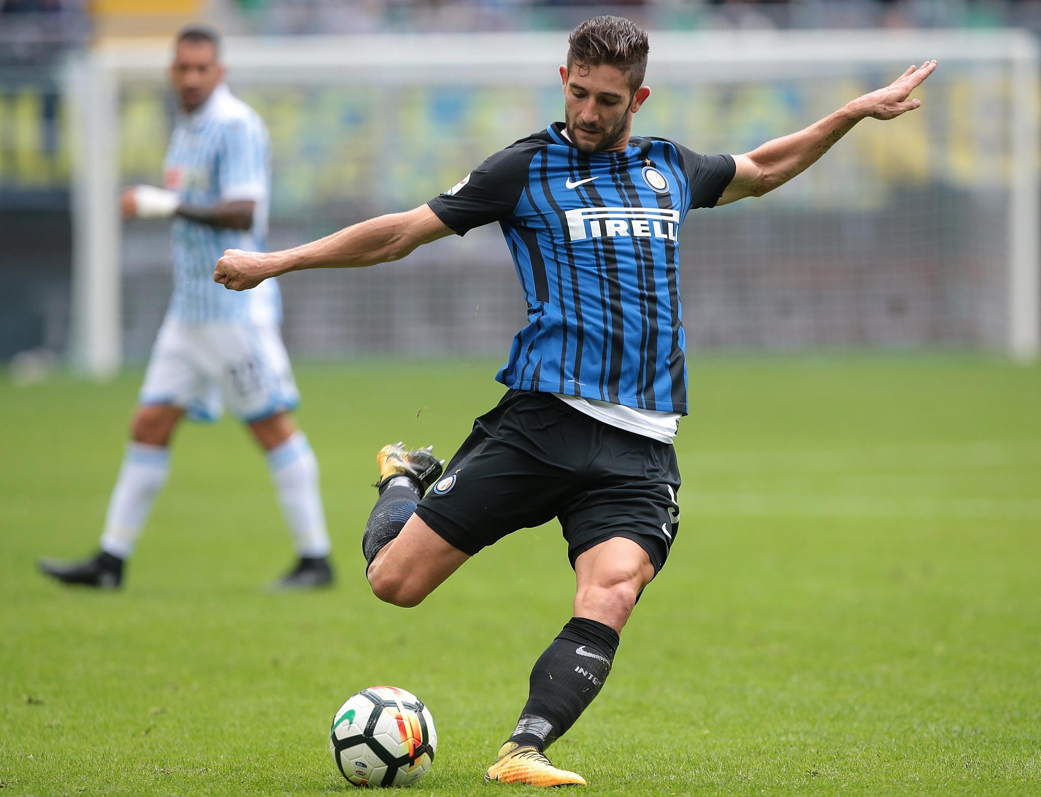 Inter, stop per Gagliardini: stagione finita?