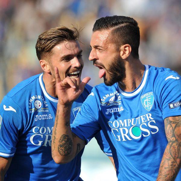 Serie B: tra play off e promozione diretta. L'Empoli in volata