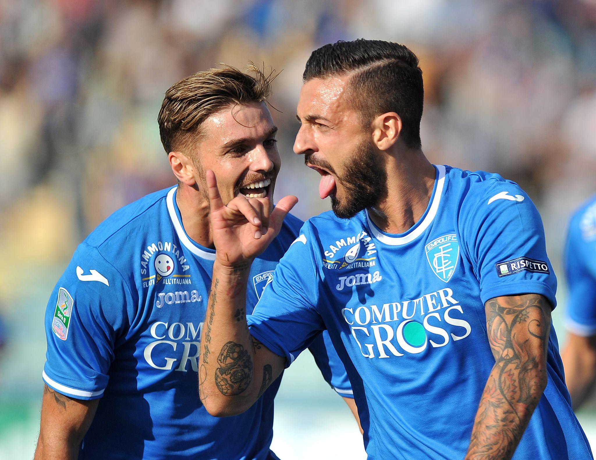 Serie A, i risultati della 6a giornata: l'Empoli ferma il Milan nel posticipo