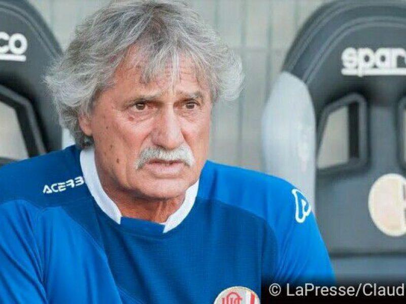 Beppe Pillon, Pescara, Serie B,