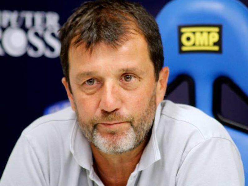 Cade la prima testa a Cagliari: Rossi sollevato dall'incarico di direttore sportivo