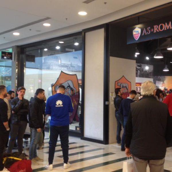 Roma-Liverpool, parte la caccia ai biglietti