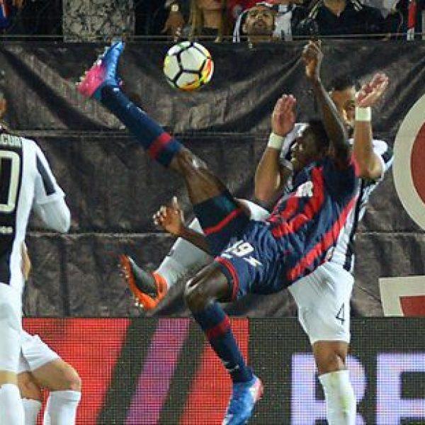 Serie A, cinque giornate e ancora tutto da decidere