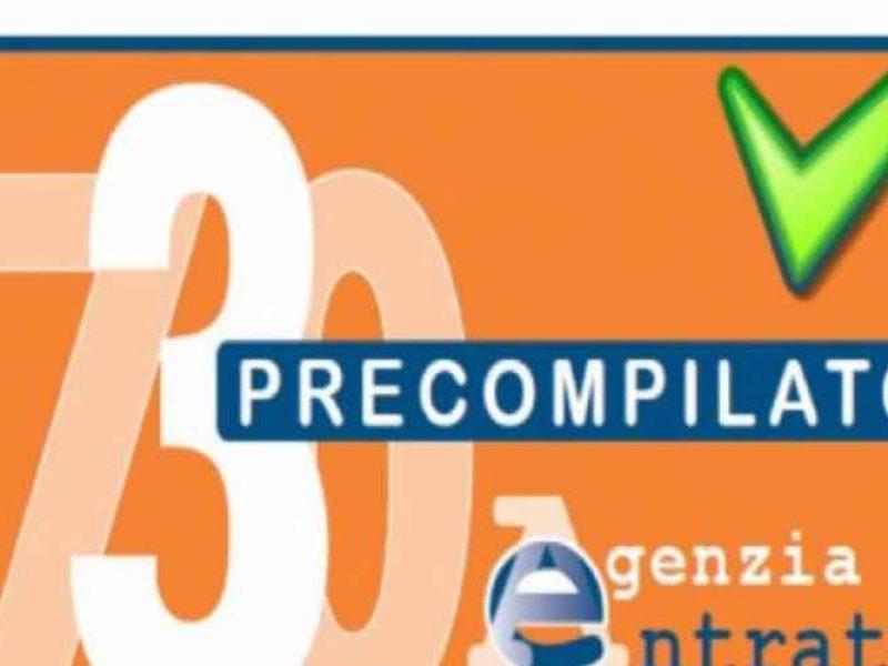 730 precompilato boom di accessi si24 for Dichiarazione 730 precompilata