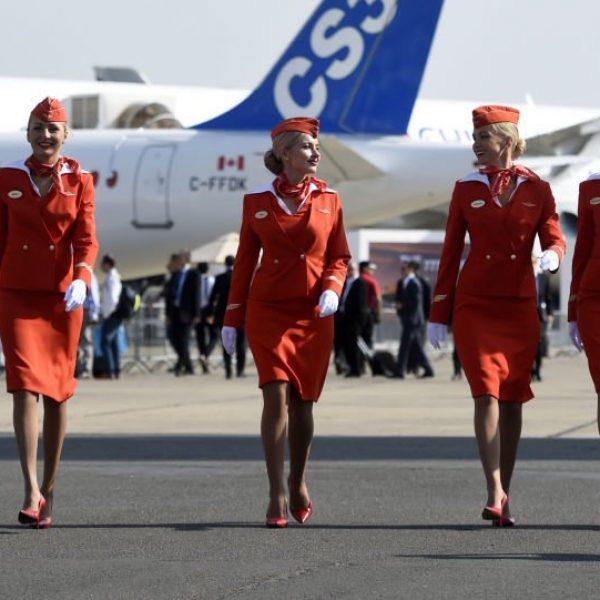 La denuncia di Mosca: i voli USA-Russia sono a rischio