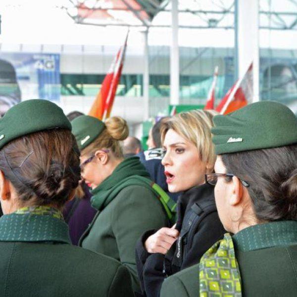 Alitalia, raggiunta intesa sulla proroga della CIGS