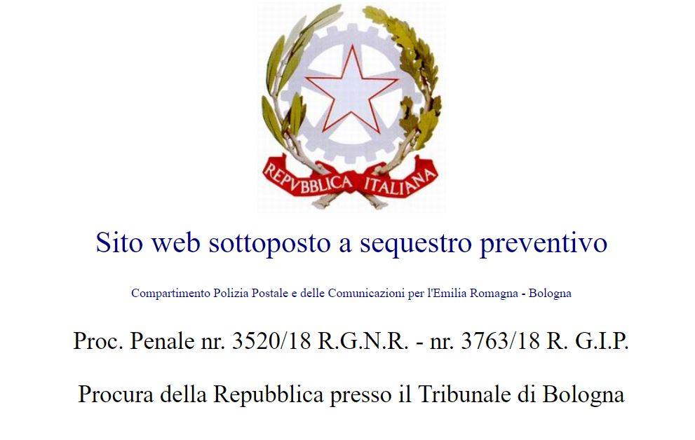 """""""BufaleUnTantoalChilo"""", censurato il sito che combatte le fake news"""