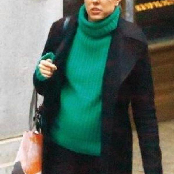 Gossip, Charlotte Casiraghi è incinta