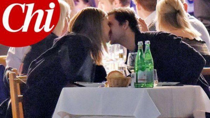 Gossip, Cristina Chiabotto insieme a Marco Roscio: è amore?