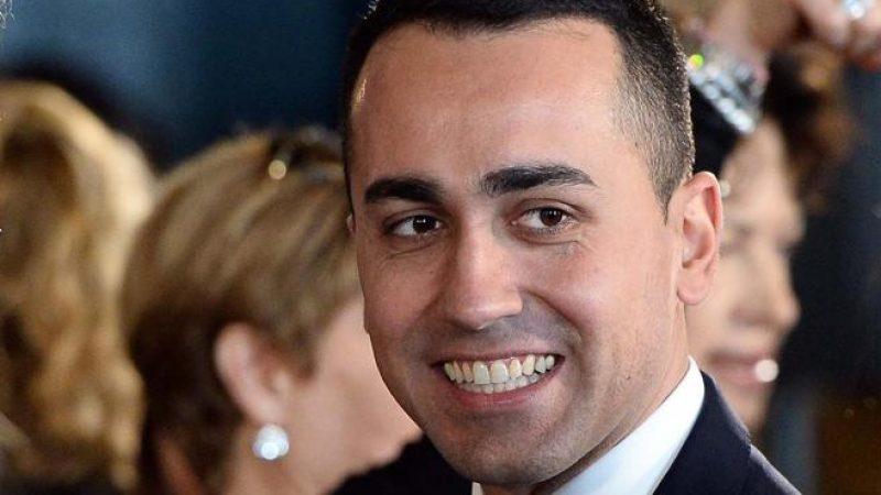 """Ilva, Di Maio: """"L'annullamento della gara non è questione chiusa"""""""