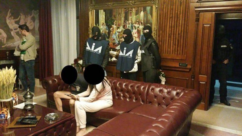 Napoli, arrestati due fratelli appartenenti al clan dei Casalesi