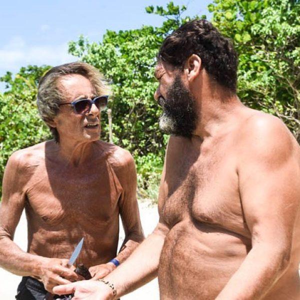 Franco Terlizzi dopo l'Isola:
