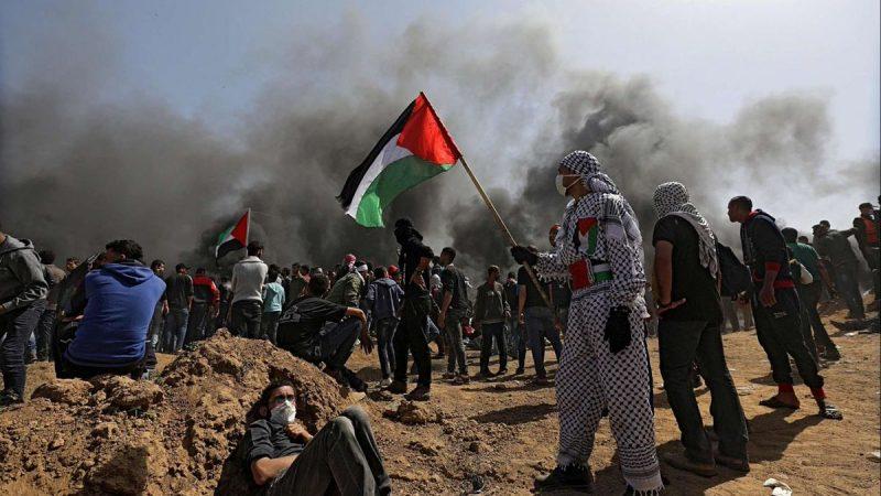 Gaza, pioggia di razzi nella notte: torna la tensione